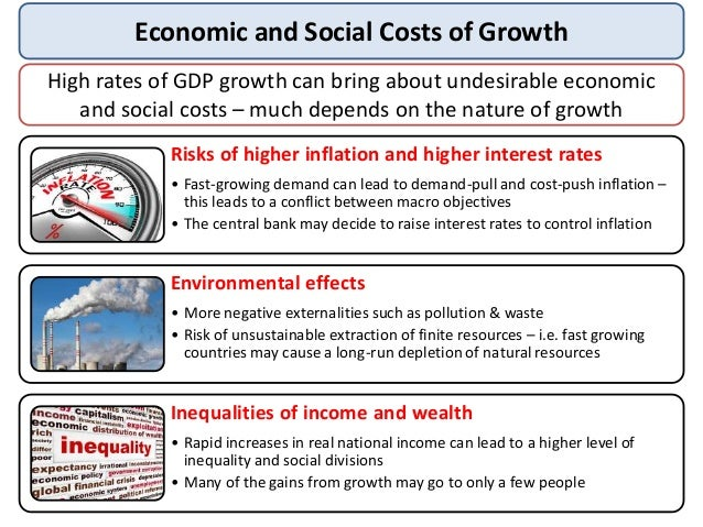 reason and impact of increase in The population explosion: causes and consequences  the causes of rapid population growth  it also highlights the impact of population on the environment by .
