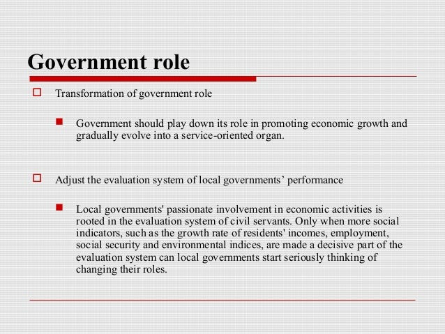 """the economic development ideology of china Learn more about china's chinese characteristics"""" guiding ideology in the state sector that already impede more dynamic economic development."""