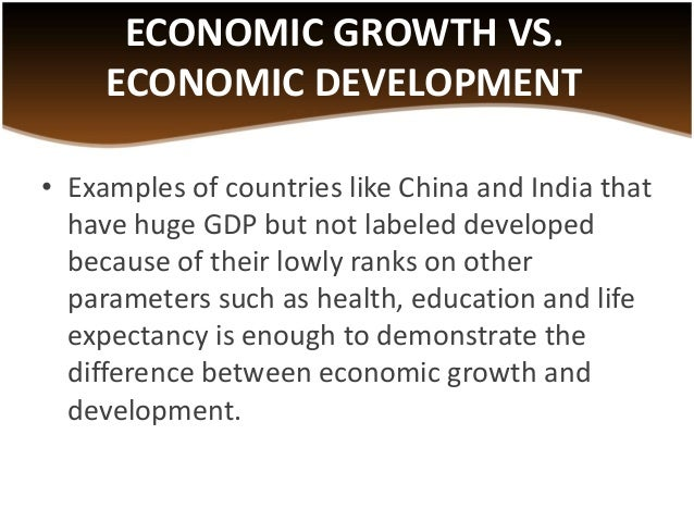 financial development and economic growth evidence Financial development and economic growth: international evidence woo s jung university of kansas i introduction the importance of the relationship between.