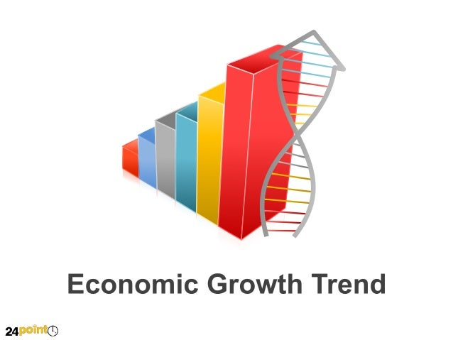 Economic Growth Trend Insert text This is dummy text. Go ahead and replace with your own.  $ $ $  $  $  $  $  $  1  2  3