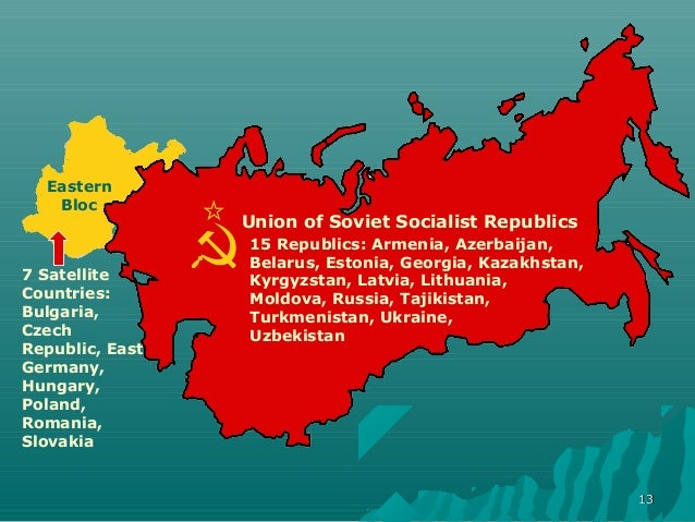 film and soviet bloc nations Book description: more than 25 years after the fall of the soviet union, european   especially in those eastern european nations most dramatically reshaped by.