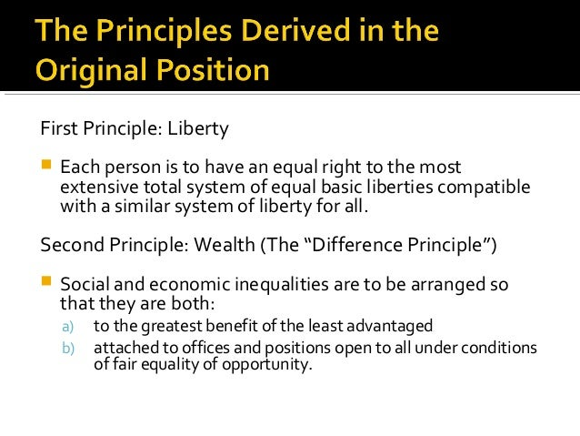 are liberty and equality compatible This is a fundamental disagreement, and while in many ways i think the book is  very well structured, it might have benefited from a stronger.