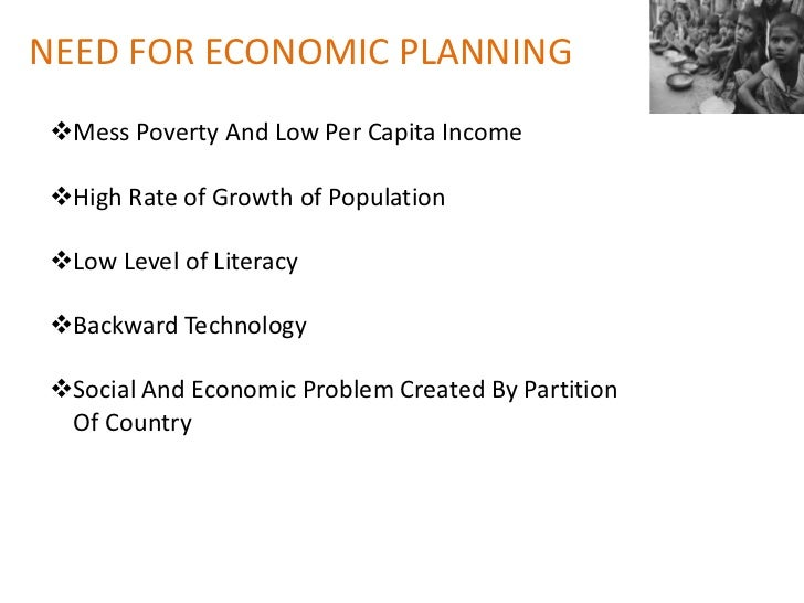 long term objectives of economic planning in india F-lab india promotes financial literacy in  financial advisors through long-term relationship of such knowledgeable  planning/ analysis.
