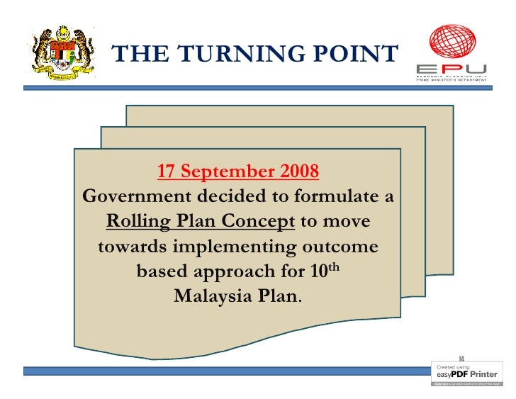 10th malaysia plan To download a copy of the 11th malaysia plan, click here najib said that 'game-changers' would be implemented to ensure the six core strategies will be achieved.