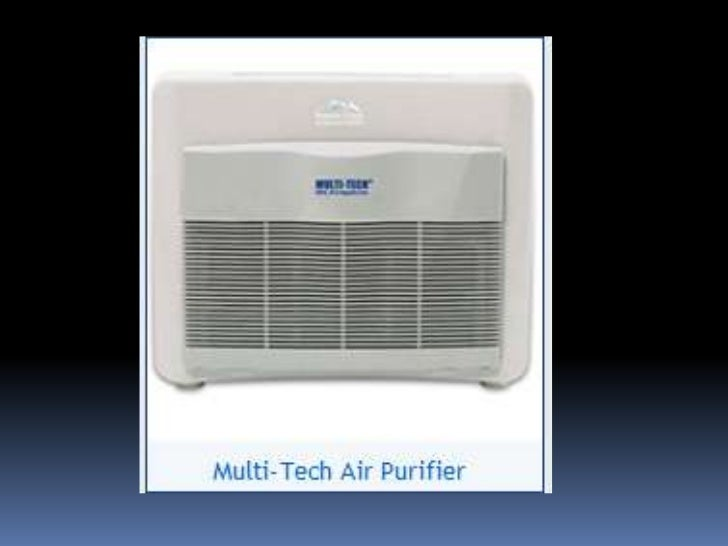 Economic portable air purifiers