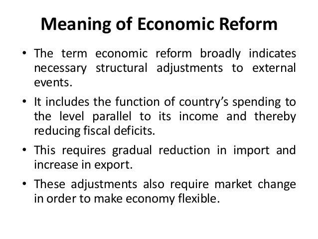 ECONOMIC REFORMS SINCE 1991 EPUB DOWNLOAD