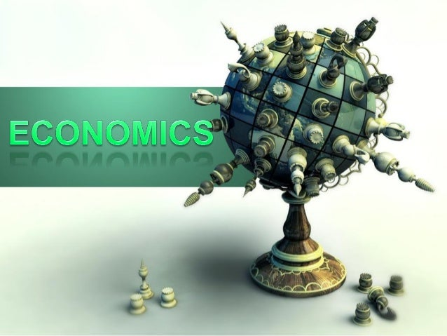 What is Economics?  A social science concerned with using scarce resources to obtain the maximum satisfaction of the unli...