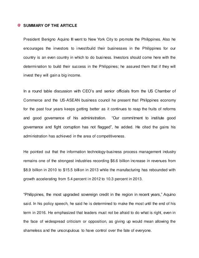 philippines economy 2 essay Its the philippine economy economics essay  section 2 will turn to the  assistance and trade involvements of non merely the industrialised.