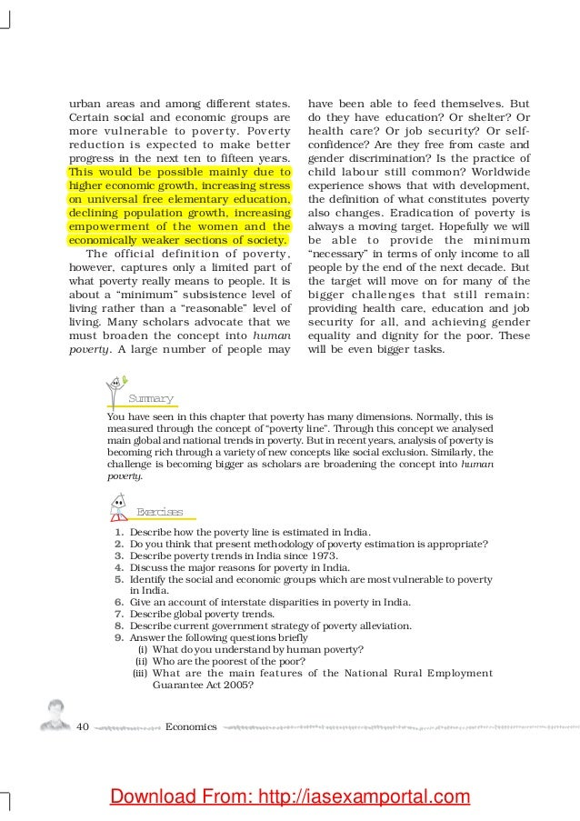 macroeconomics of poverty reduction india case study Asarc working paper 2012/2 self help group-banking-poverty reduction nexus: a case study of uttarakhand state, india kaliappa kalirajan crawford school of economics and government the.