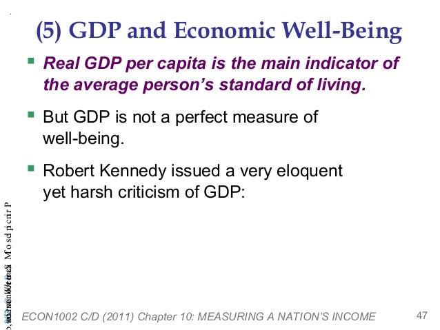 Economics c03l03-gdp