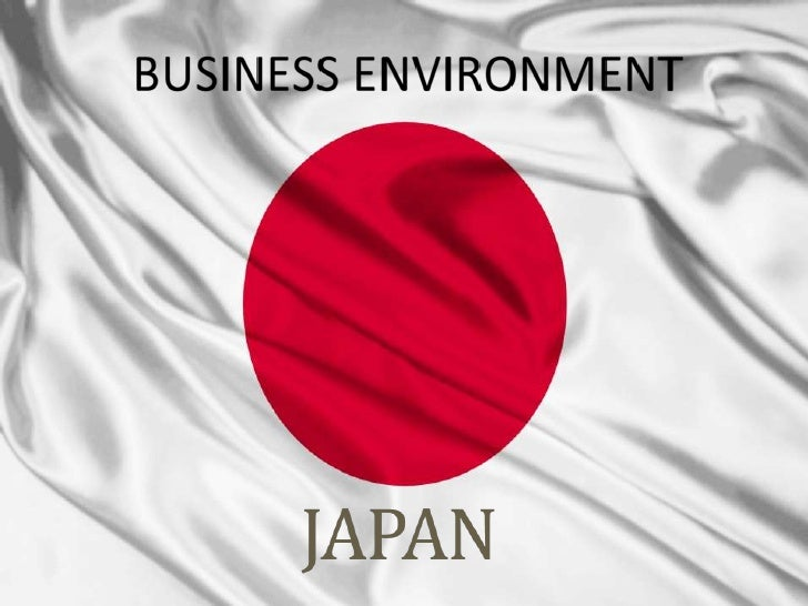 JAPANESE ECONOMY AT A GLANCE• Trade Membership :           APEC,WTO ,OECD , G-20 ,G-8• GDP     :    US $ 5.45 Trillion (No...