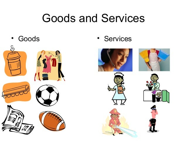 types of goods in terms of economics - definition, types & examples if there are no resources, an economy cannot be sustained in this lesson, you'll learn what economic resources are, the different types of economic resources, and .