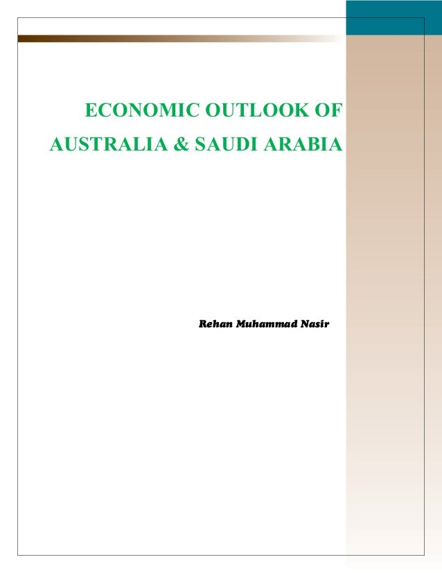 economic analysis of australia Australia is known to be suffering from confronting issues as big as structural unemployment measure taken by government to achieve full employment for admiration to the issue from claiming unemployment, the legislature of australia need o produce a frictional arrangement working towards good of the citizens (bremner, 2007.