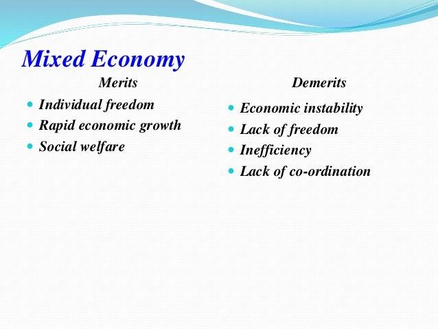 mixed economy ppt