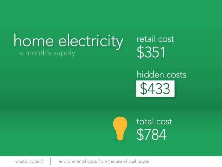 home electricity                                        retail cost  a month's supply                                     ...