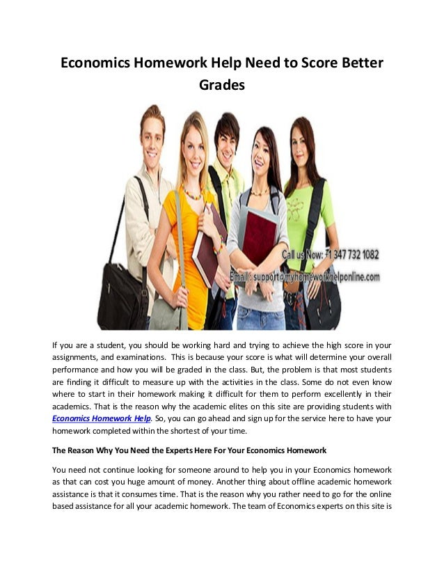 economics coursework help Economics assignment help online is the assignment help service provided in economics,by australia's leading economics experts at affordable prices economics.