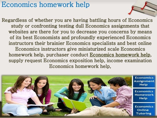 Macroeconomics homework at Assignment Expert is helpful because: