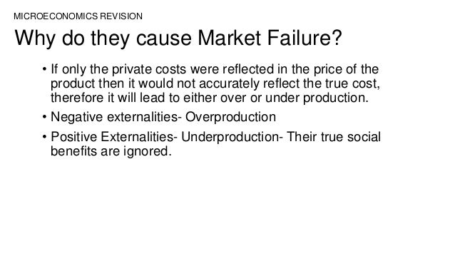 microeconomics externalities market power assignment Microeconomics exposes students to topics that play a central role in microeconomics from game theory and competitive strategy, to the roles of uncertainty and information, and the analysis of pricing by firms with market power, the text helps students understand what's going on in the world of business.