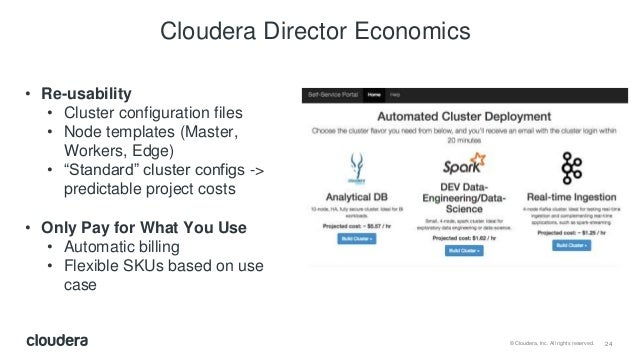 how to lower tco and avoid cloud lock in