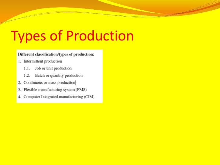 economics of production The cost of production learn with flashcards, games, and more — for free.