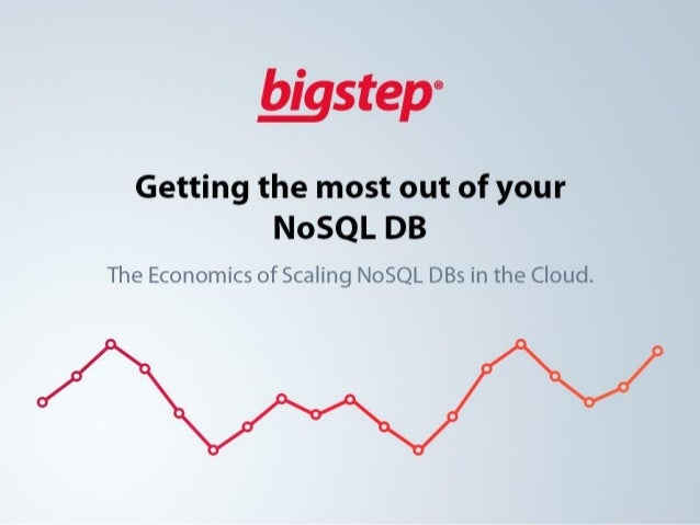 Getting the Most Out of Your NoSQL DB