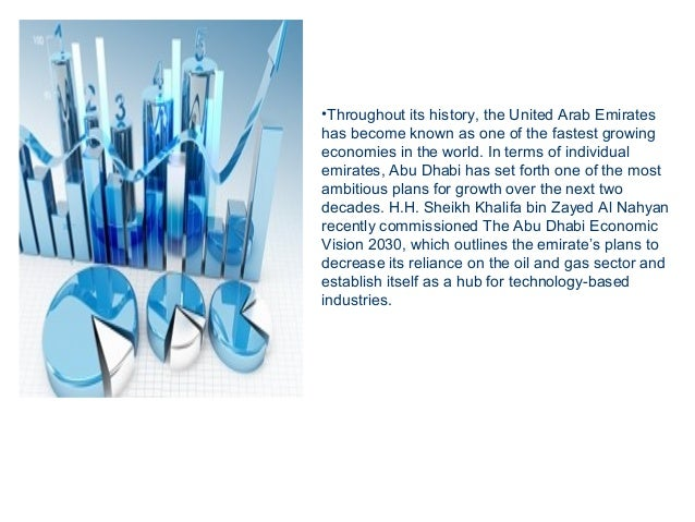 economic analysis of the united arab emirates