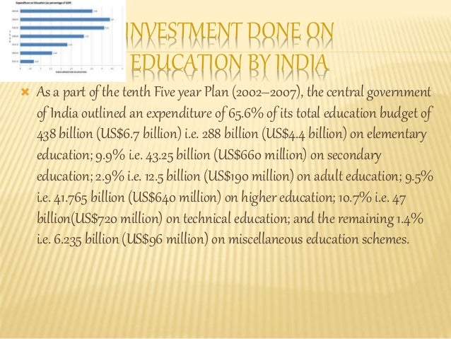 indian education versus american education Individuals with disabilities education act (idea) 2004 bureau of indian education (bie) part b ffy2018 grant award application under the general education.