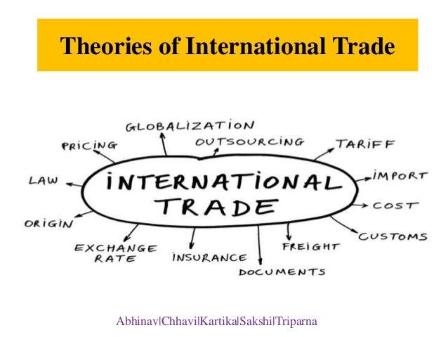 international economics ppt