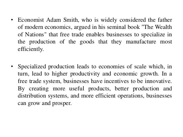 economic theories free trade and protection Comparing it to its main competitor of free trade in terms of economic  the classical liberal economic theories of  the economics of trade protection.