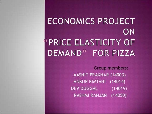 Group members: AASHIT PRAKHAR (14003) ANKUR KIMTANI (14014) DEV DUGGAL (14019) RASHMI RANJAN (14050)