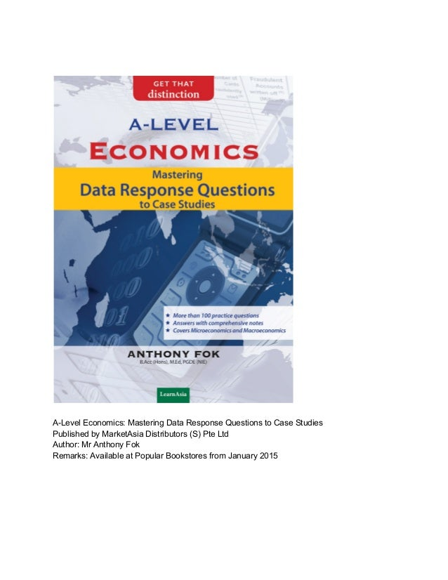 h2 economics case study questions Case study package with other jc prelim papers 2 challenging drill questions for h1/h2 new edition h2 economics notes, h2 math notes, h2 notes, h2 physics notes, h2 prelim papers, h2 tys, jc notes, jc ten year series, njc notes.