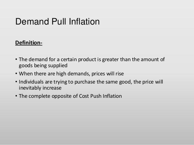 Economics Q7 Inflation