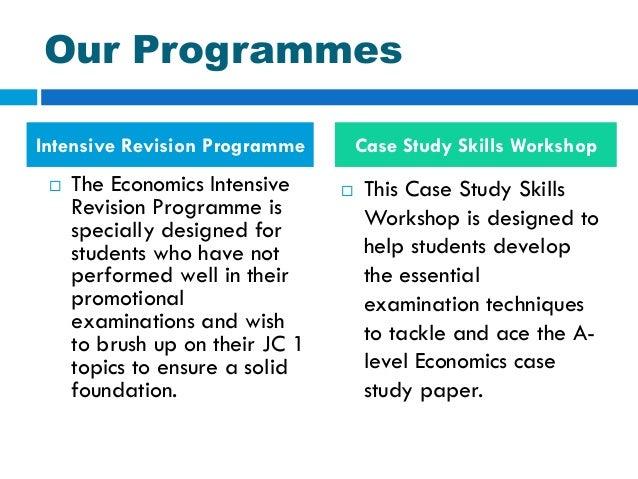 Economics Tuition Slide 3