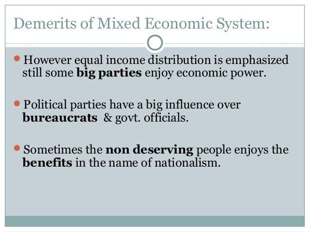 merits of nationalism