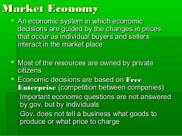 economy system command Definition of command economy: an economy where supply and price are regulated by the government rather than market forces government planners decide.