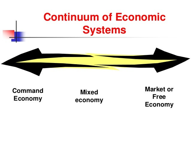 similarities among market command mixed economies Published: thu, 13 jul 2017 discuss why in reality most economies are mixed economies system of the free market economy the background of this economy is private ownership and individual economic freedom, ie the market of this economy operates only on the demand and offer basis, when buyers and sellers by themselves decide what and how to manufacture (corsi, c et al, 1997.