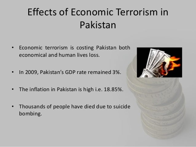 Essay on the economy of pakistan