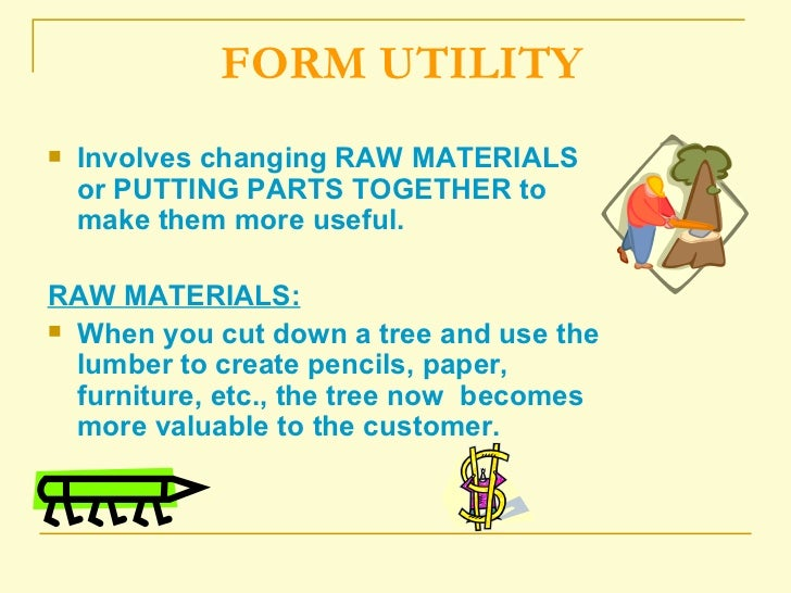 economic-utilities-3-728 Form Utility Example Furniture on maximization economic solved, software simple, calculating marginal, maximization problem,