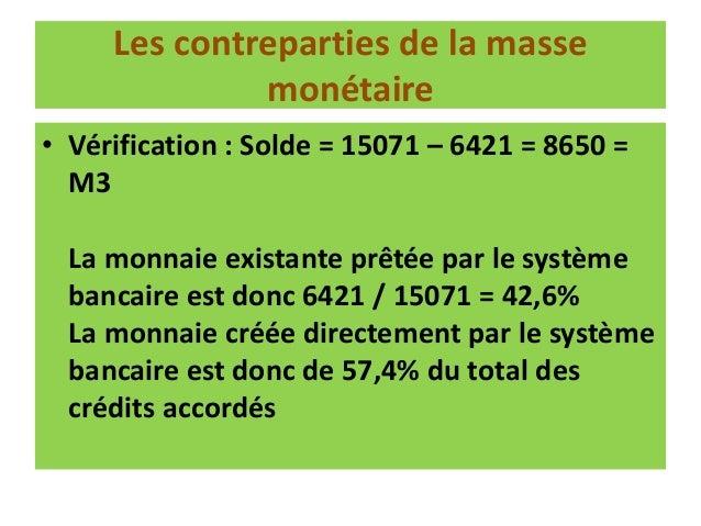 - Taux d'intérêt - parité PPA - Balance commerciale