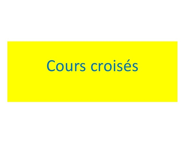 Cours acheteur CHF - Euro – GBP 1.3426 - 1 € - 0.8518 1.3426 - 0.8518 CHF – GBP 1.3426/ 0.8518 = 1.5761 CHF = 1 GBP