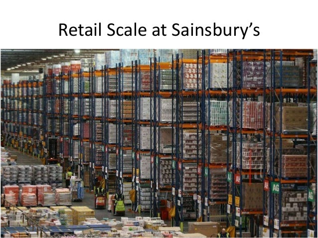 economies of scale retail industry analysis Modeling scale economies in supermarket operations: incorporating the impacts of store characteristics and information technologies  productivity analysis of retail trades such as the.