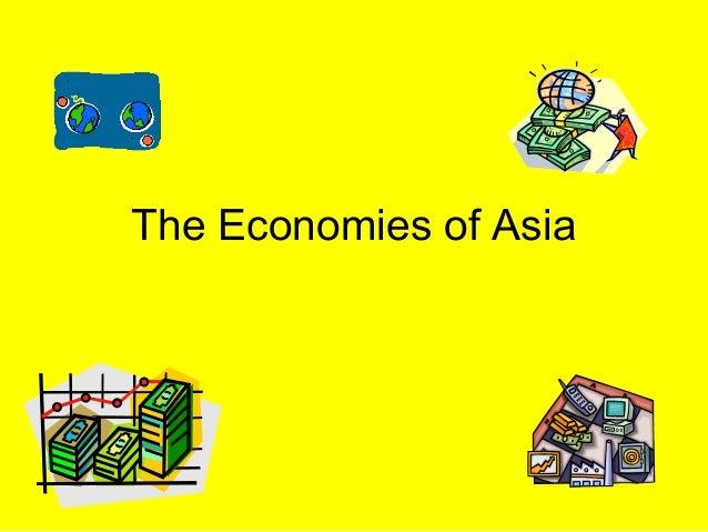 The Economies of Asia