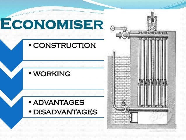 Economiser air preheater - Economiser construction maison ...