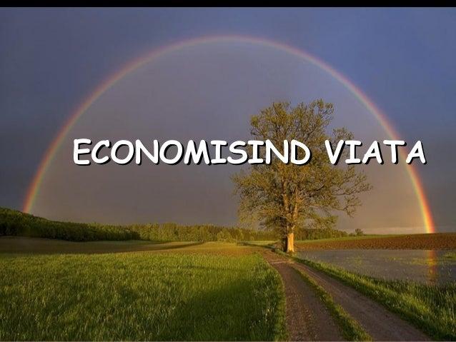 Con SonidoCon Sonido ECONOMISIND VIATAECONOMISIND VIATA