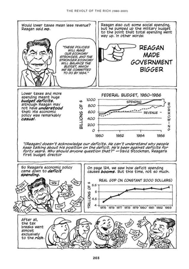 Economix - how our economy works?