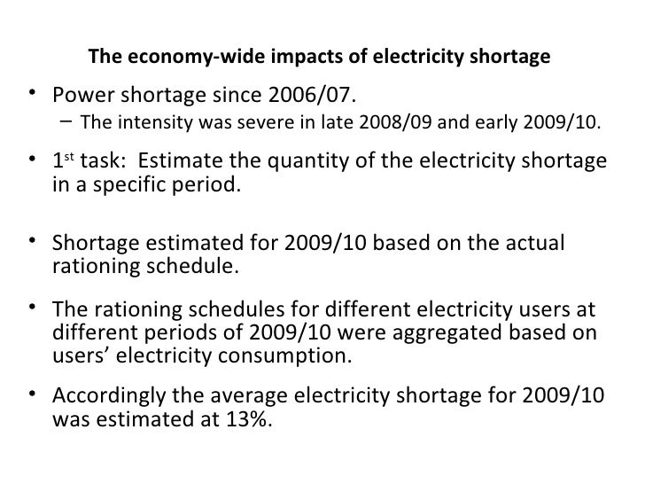 an analysis of electricity crisis in california The energy crisis brought california power blackouts and economic hardship   this report reflects the analysis of the attorney general's energy task force,.