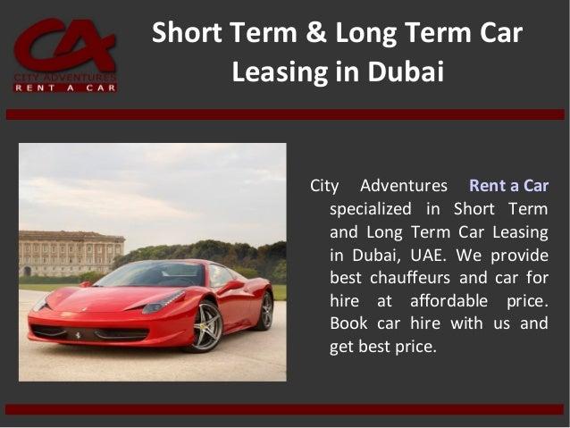 Economy Car Rental Dubai