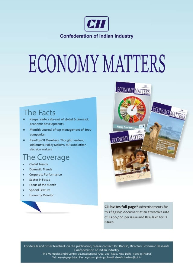 4ECONOMY MATTERS GLOBAL TRENDS UK Economy Growing at Fastest Rate since 2007 a rise in exports and business investments, w...