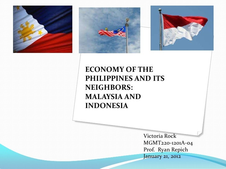 Philippines and the Spratly Islands