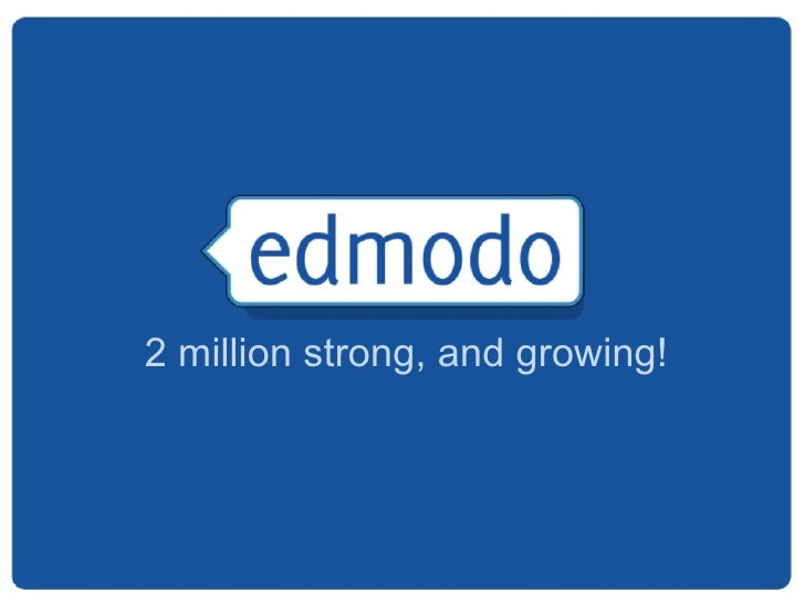 2 million strong, and growing!